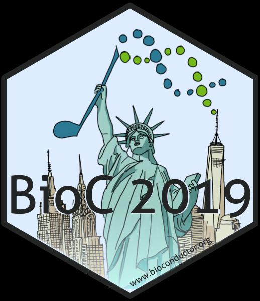 BioC2019 logo