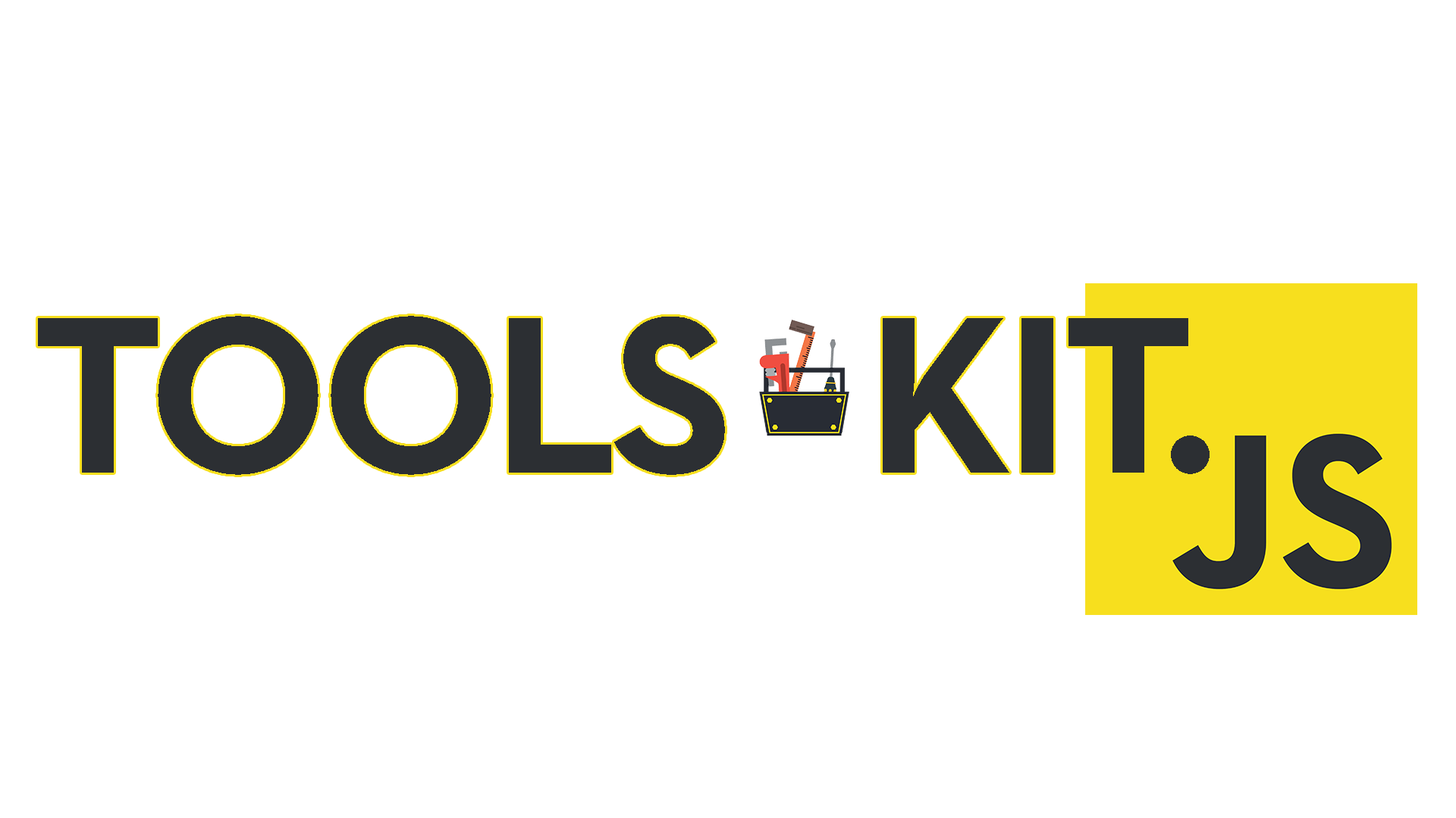 Tools-Kit Logo