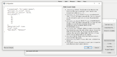 Hierarchical Tags Anki