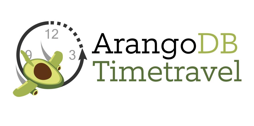 ArangoDB Timetravel