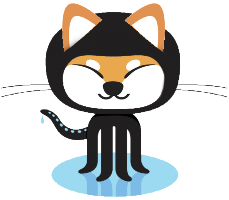 GitHub - Bouhnosaure/awesome-doge: Let's rocket our Octodoge