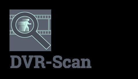 DVR-Scan Logo