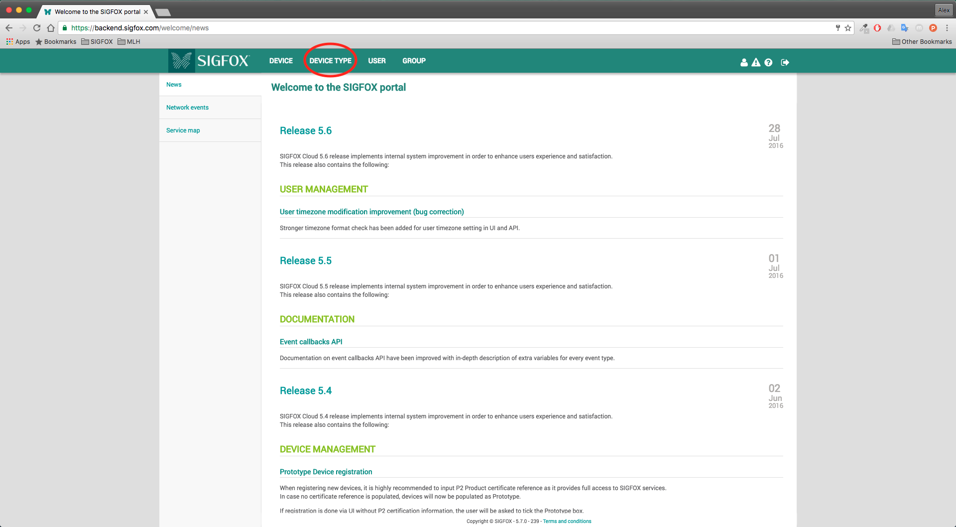 GitHub - Bucknalla/sigfox-python-flask: Example of a quick
