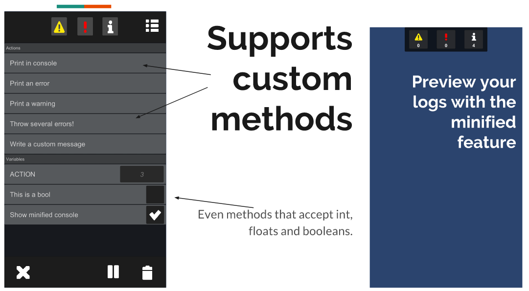custom-methods
