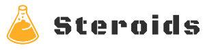 Steroid's logo