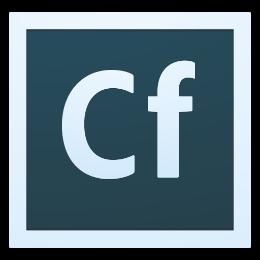 com.castsoftware.uc.ColdFusion icon