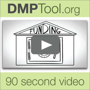 Link to DMPTool video