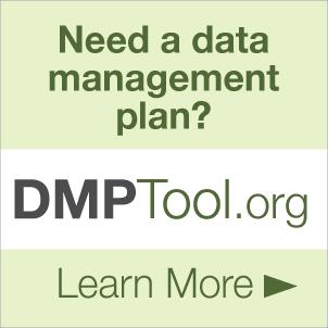 Write a data management plan | Data management