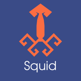 link to Squid repository