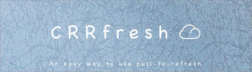 CRRefresh