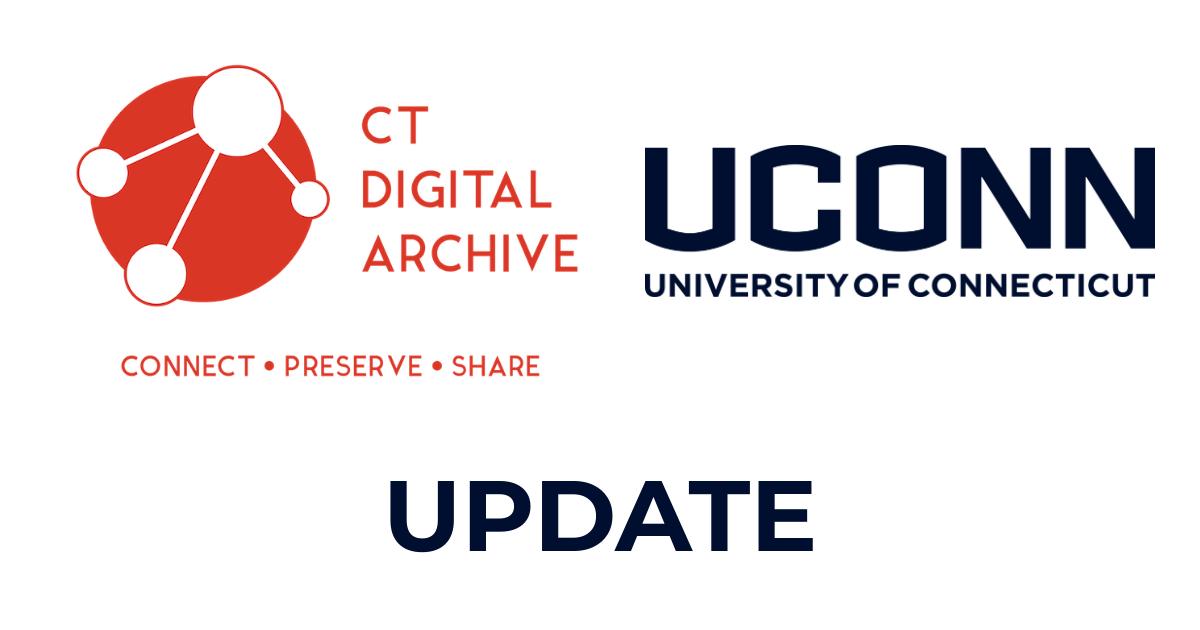 CTDA - UConn Update