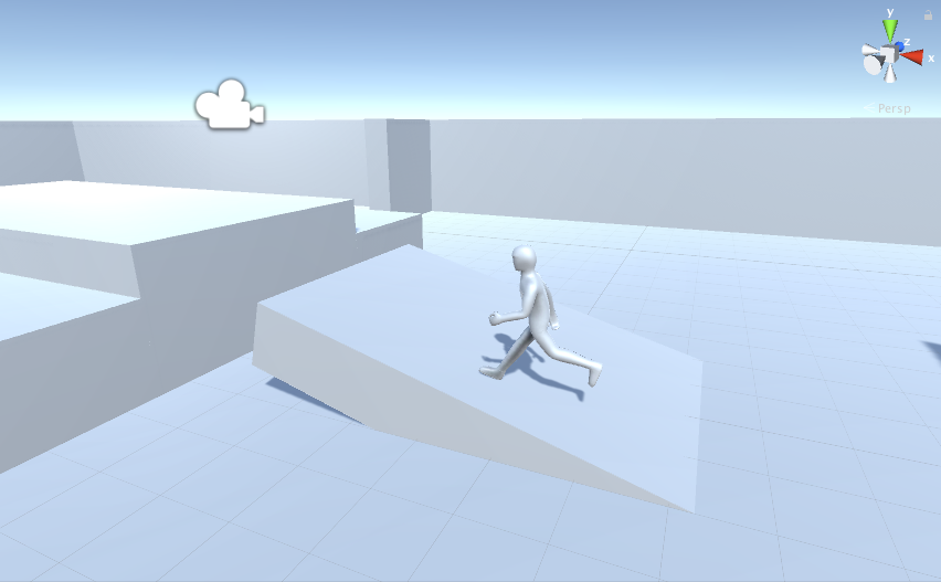 Learn Third Person View Game - UnityList