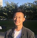 Christopher Wang