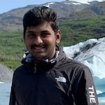 Rajamani Sarvesh Iyyappan