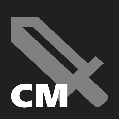 Icon for package Caliburn.Micro.Xamarin.Forms
