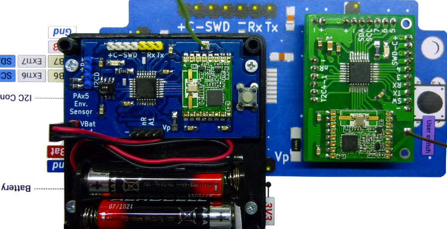 env-sensor