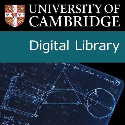 Cambridge Digital Library icon