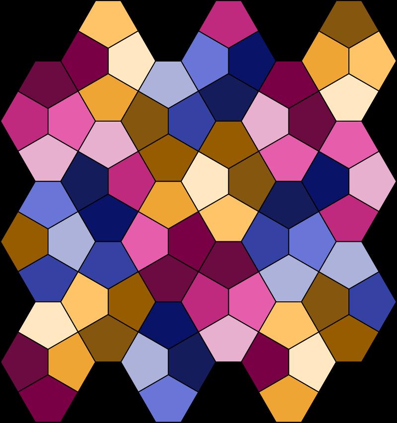 Full tiling