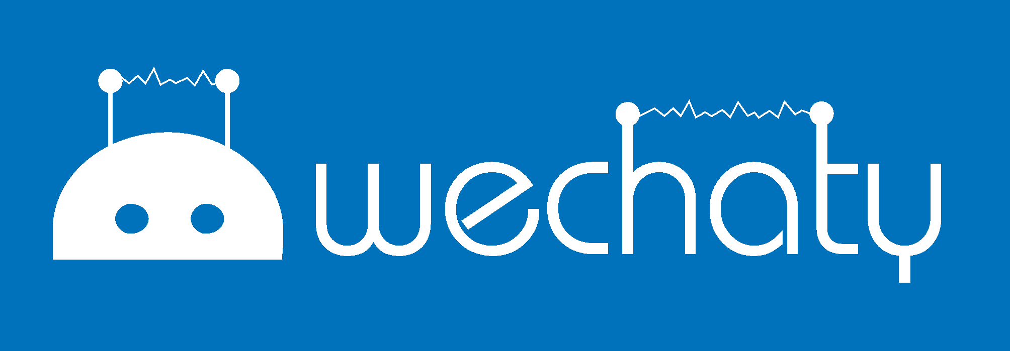 Wechaty Logo