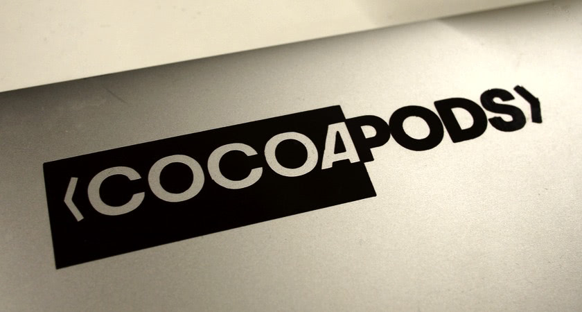 cocoaPods logo