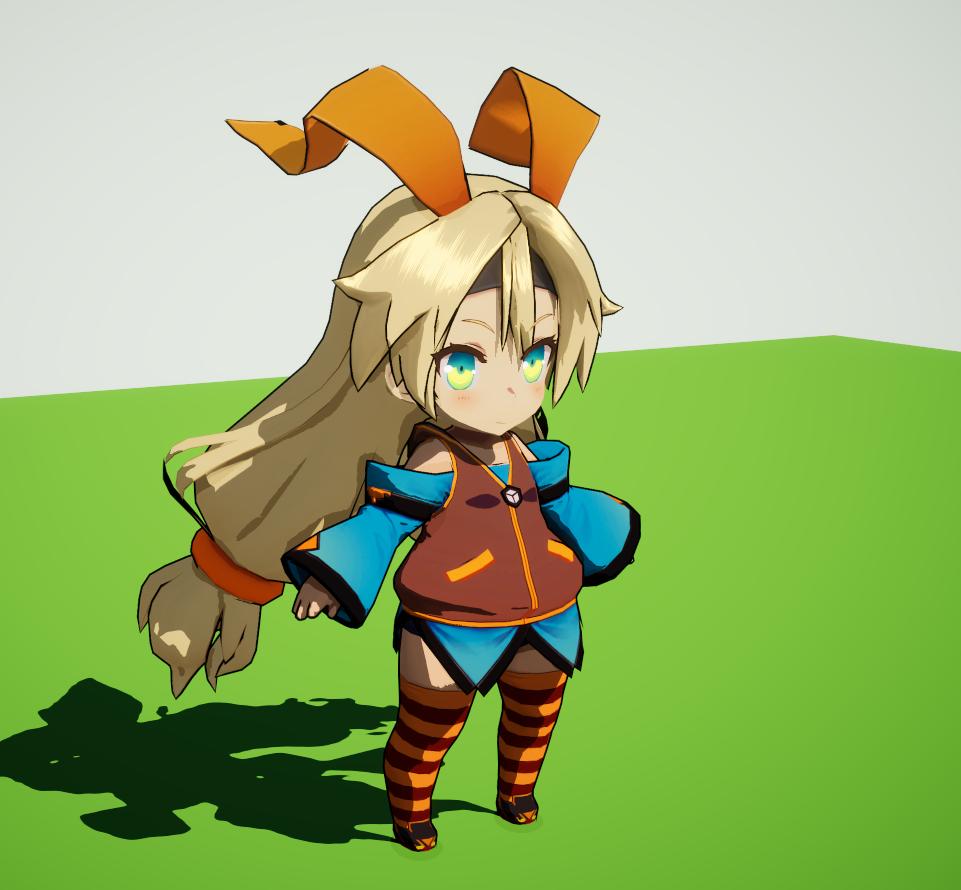 image-UnityChan
