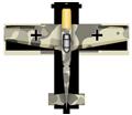 Enemy Plane