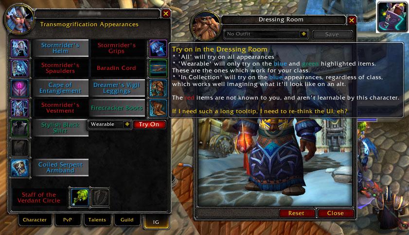 IG Screenshot
