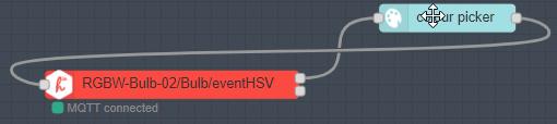 homie-device node