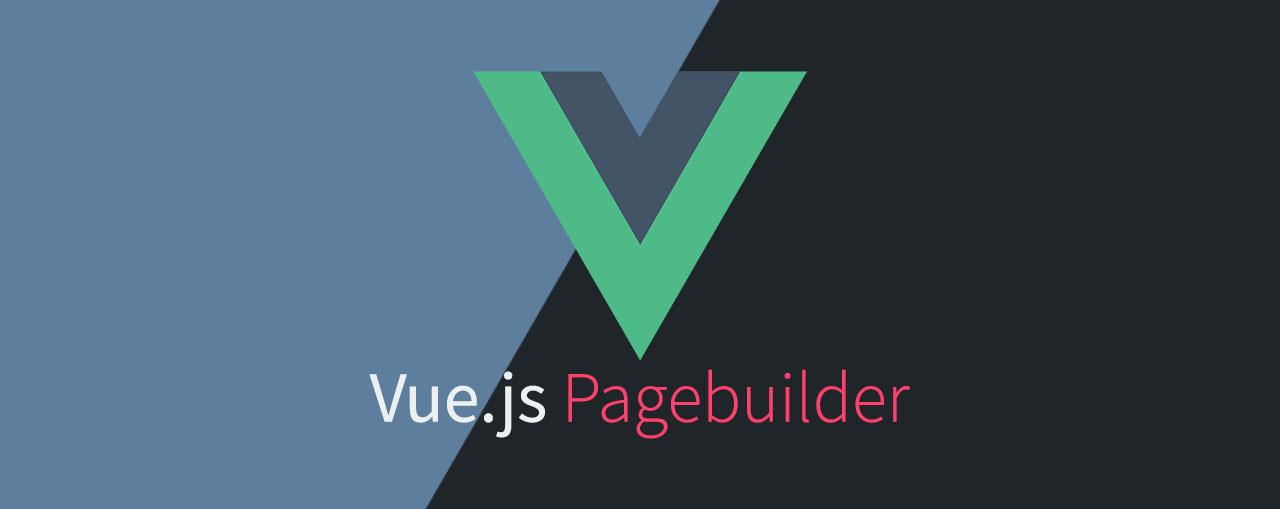 chrisbielak/vue-pagebuilder - npm