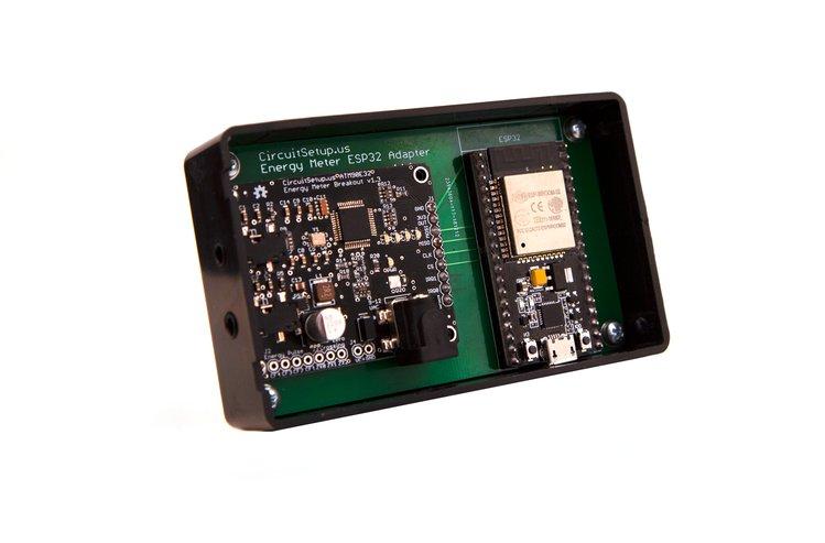 Energy Meter Kit
