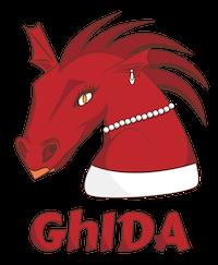 GhIDA logo