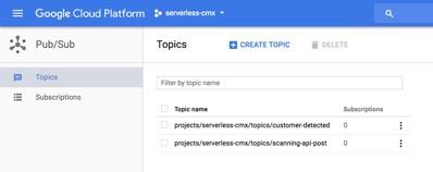 CiscoSE/serverless-cmx: Using Serverless GCP Cloud Functions