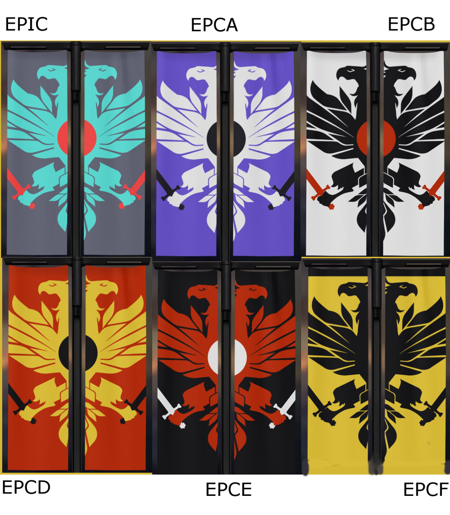 Everyday player in combat destiny 2 clan new epic clan banners stopboris Images