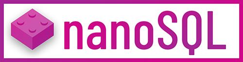 nanoSQL Logo
