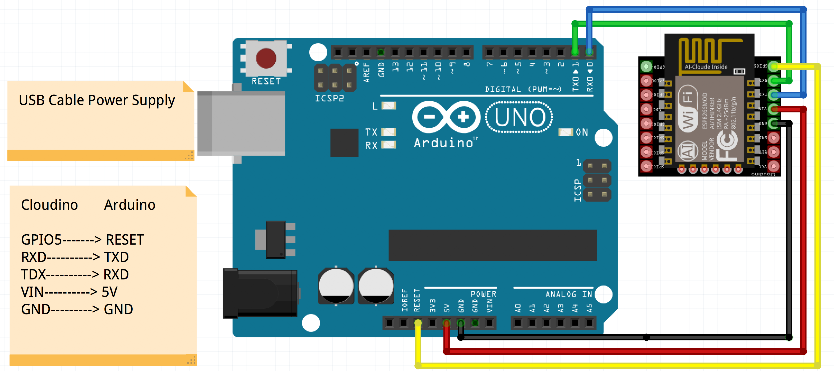 Arduino_connection