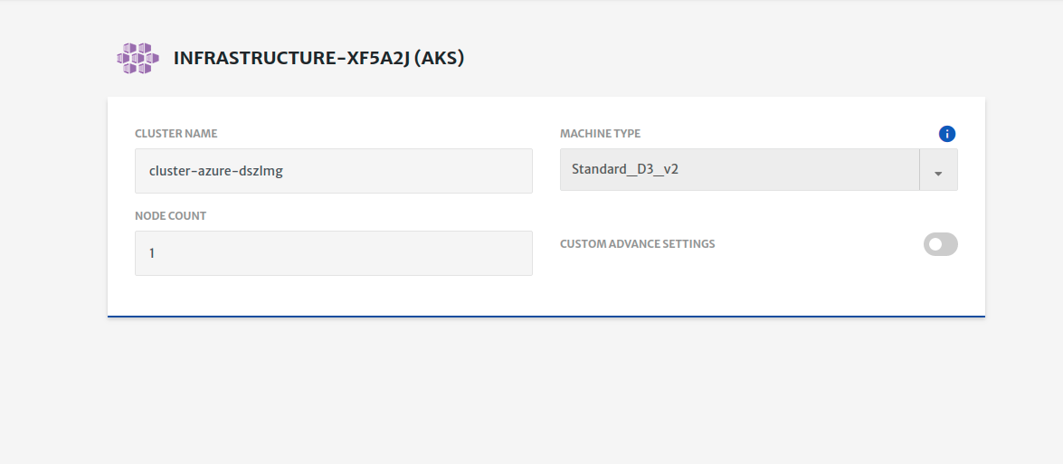 default-kuberntes-configuration