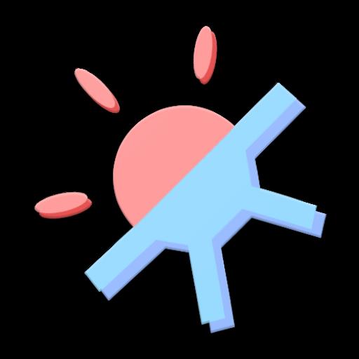 Pants or Shorts Logo