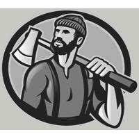 CocoaLumberjack's logo