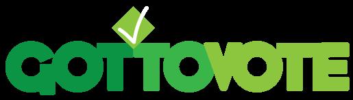GoToVote Logo