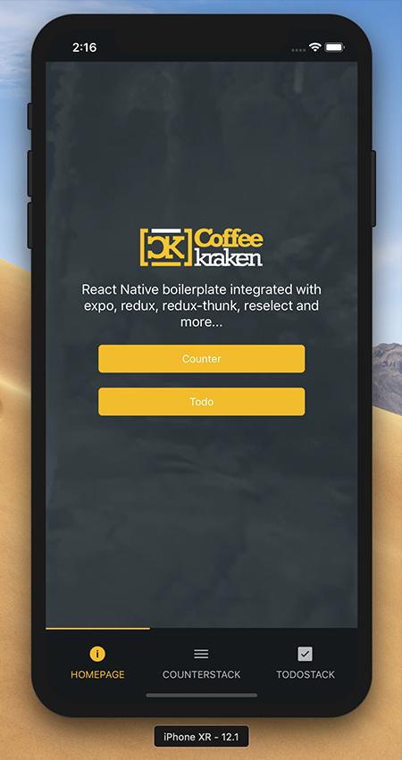 Coffeekraken Code Book