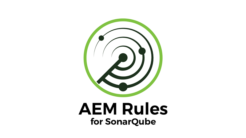 AEM Rules for SonarQube