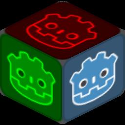 IsoCube Node's icon