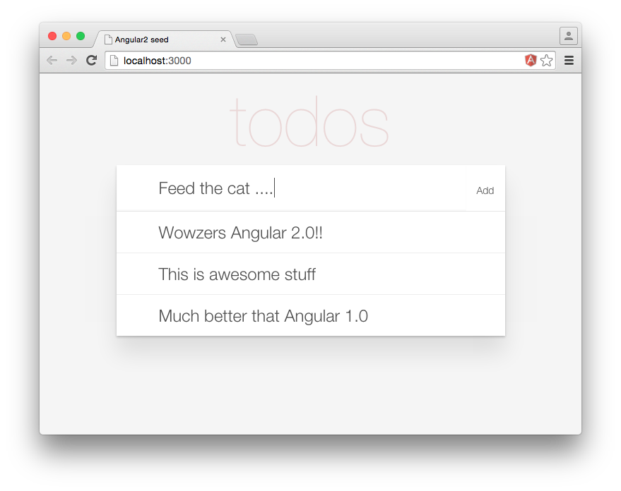 Angular 2 with Immutable.JS