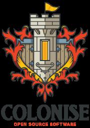 Colonise Logo