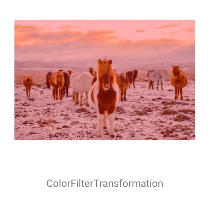 ColorFilterTransformation