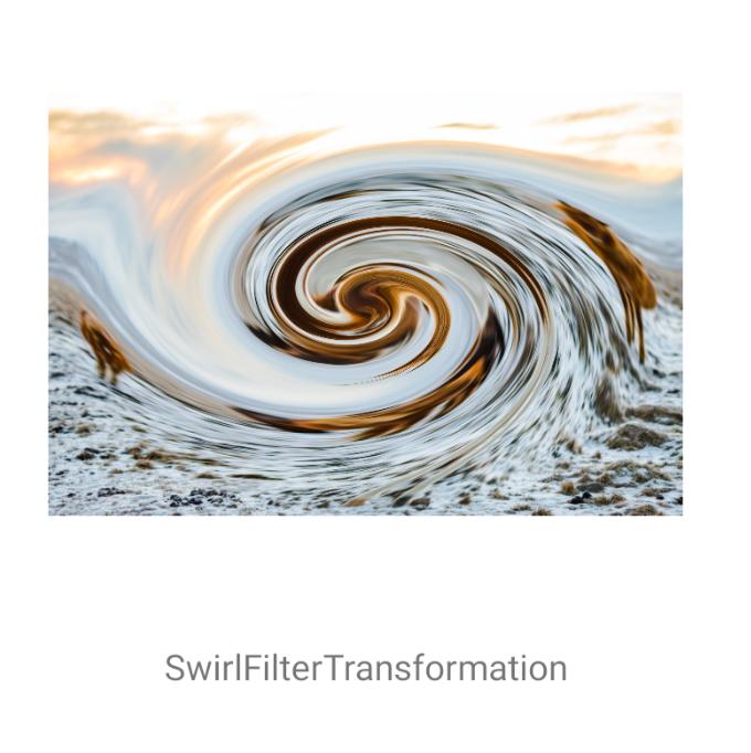 SwirlFilterTransformation