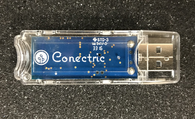 Conectric USB Router
