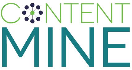 ContentMine logo