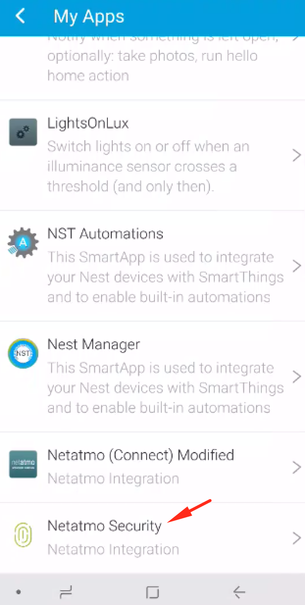 SmartThings-Dev/smartapps/copycat73/netatmo-security src at
