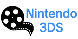 Video player for 3DS